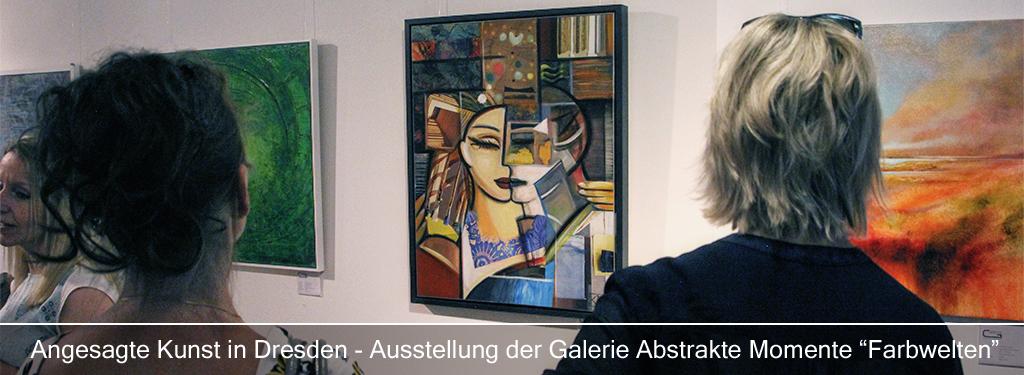 Kunst in Dresden