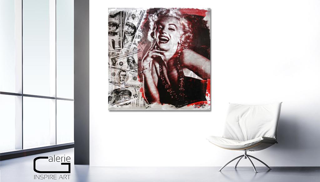 Pop Art Kunst