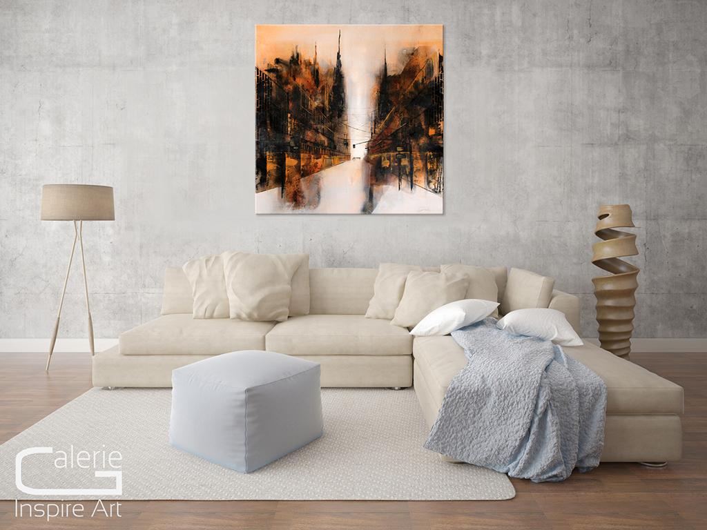Wohnen-mit-moderner-Kunst