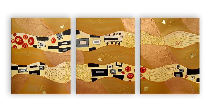 Bilder Gustav Klimt