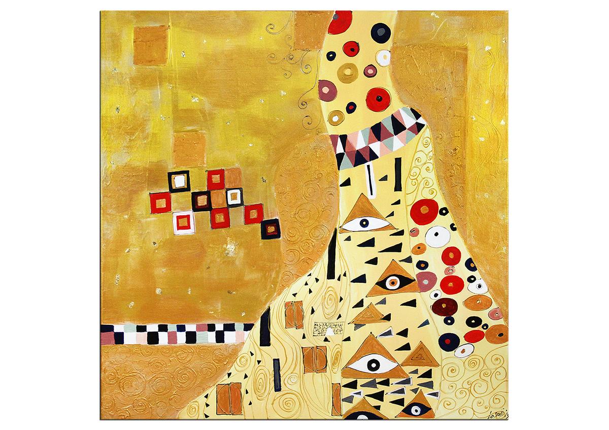 Hommage Gustav Klimt