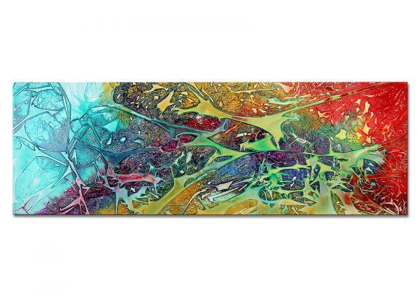"""Bilder modern & abstrakt, zeitgenössische Kunst, Dieu: """"Palumpo"""""""