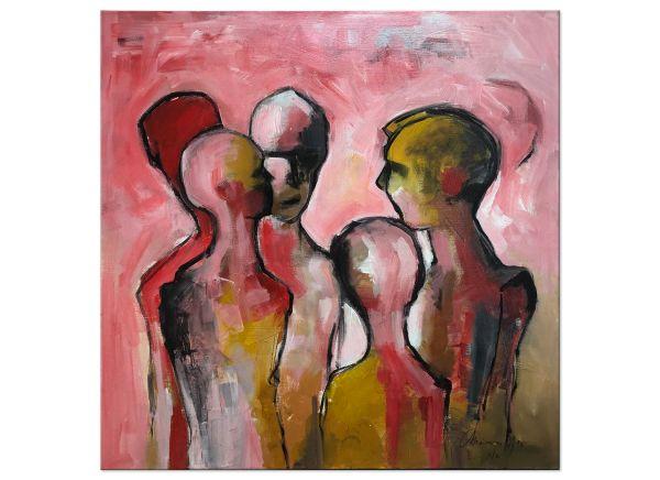 Every_Night-figurativ-kunst-malerei
