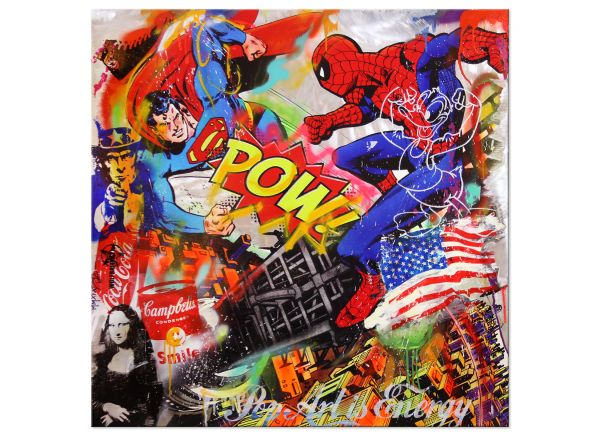 popart peter wolframm pop art kunst