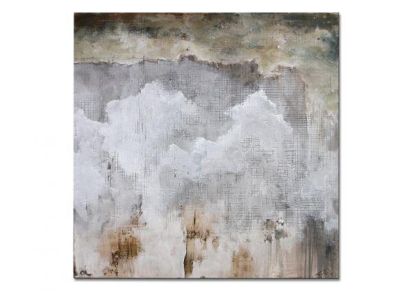 """Moderne abstrakte Kunst online kaufen, S.Hartmann: """"Senza"""""""