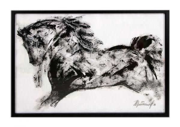 Pferd Kunst