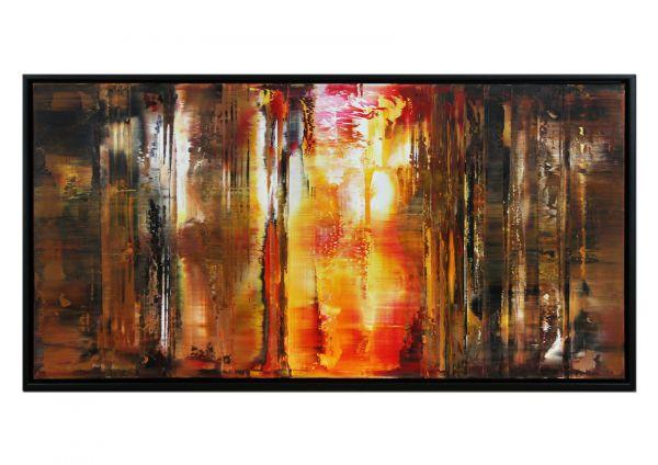 Abstrakte Kunst von Dieu