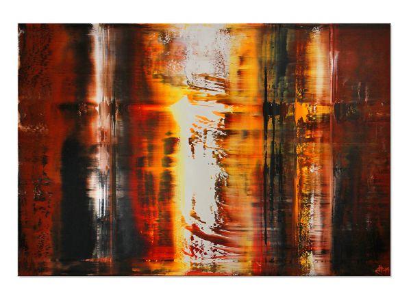 große Wandbilder abstrakt