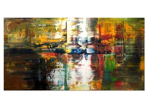 abstrakte Galerie bilder