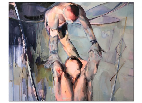 Gegenwartskunst Peggy Berger