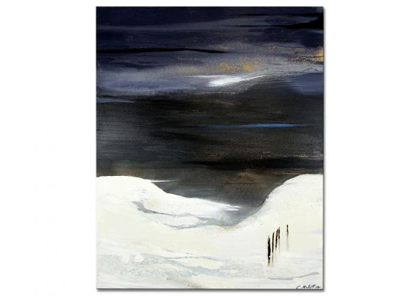 gemalt moderne Malerei