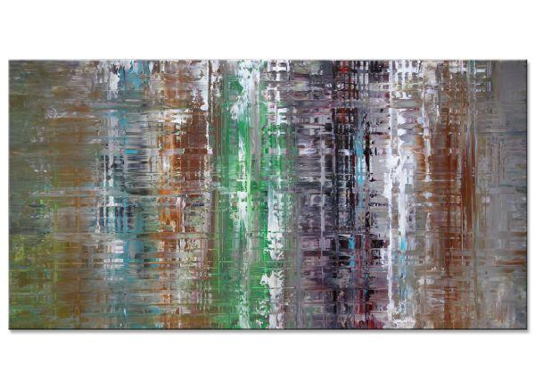 Home acryl abstrakt