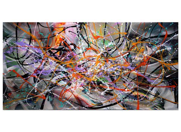 verbale-abstraktion-Leinwandbilder-abstrakt