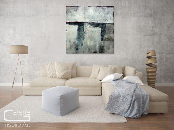 abstrakter Expressionismus modern