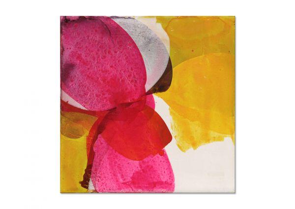 """Moderne Kunst """"Garten von Welt V"""" Realismus"""