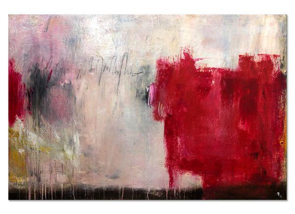 Leinwandbilder abstrakt Wandbild
