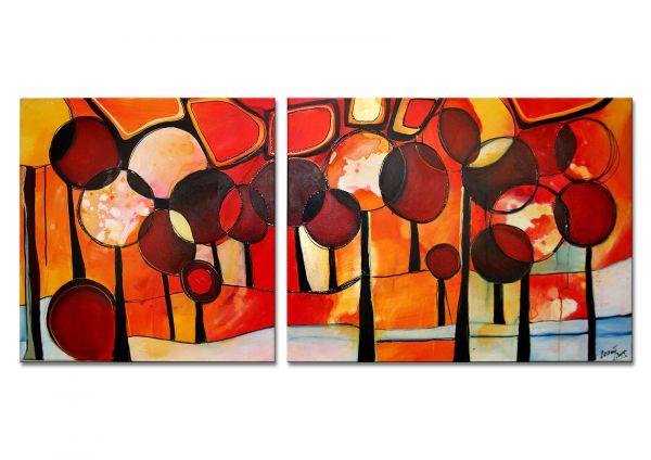 moderne Malerei modern