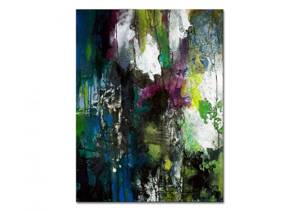 abstrakte Gemälde Bilder
