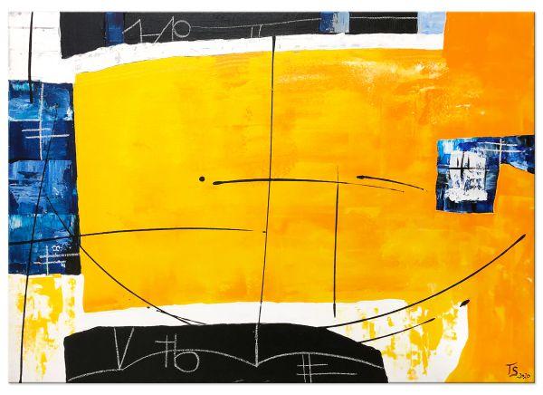 gelbe-kunst-bilder-inspire-art