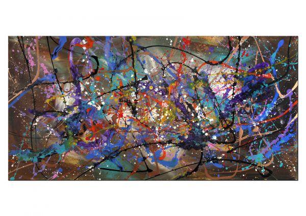 Out of Sight Kunst Gemälde abstrakt