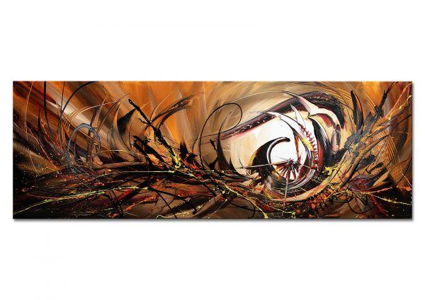 """Leinwand abstrakt bildende Kunst """"Sittlichkeit"""""""