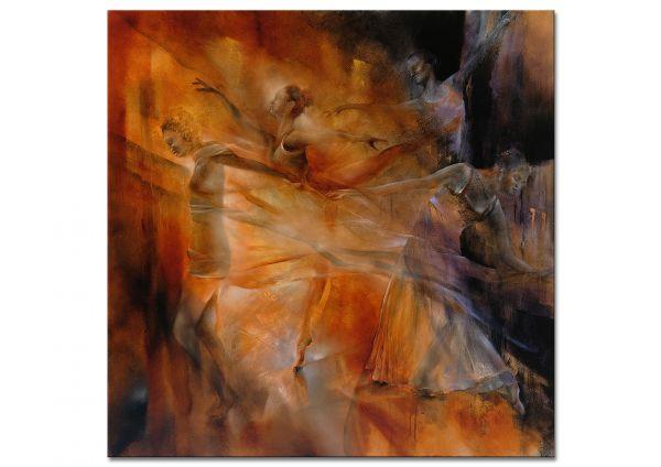 figurativ Öl Kunst