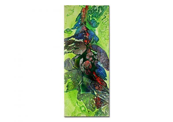 Gemälde Kleinformat abstrakt