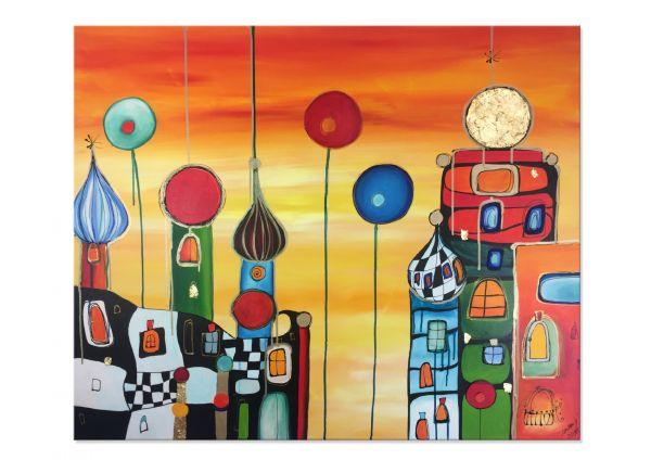 moderne Malerei Galerie