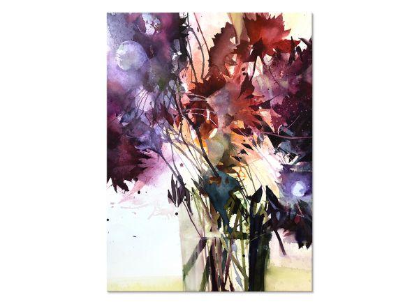 Aquarell Malerei Elke Memmler