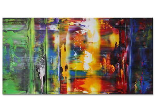 abstrakte Acryl bilder New modern Art
