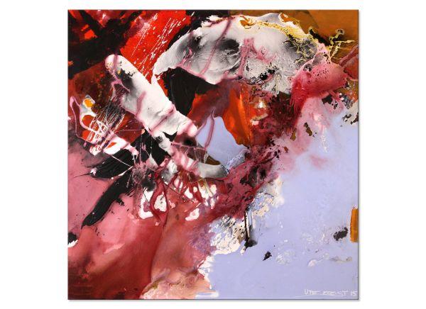 Kunst abstrakt Kleist