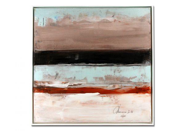 """Abstrakter Expressionismus von Florian Maiorescu: """"Drift"""""""