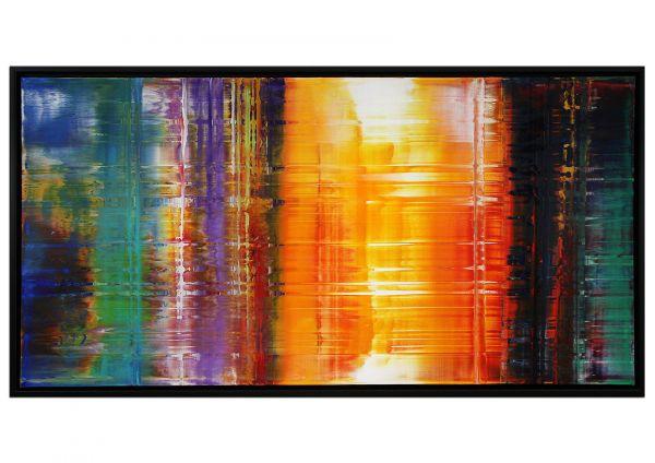 Gemälde Acryl Mission Universum kaufen
