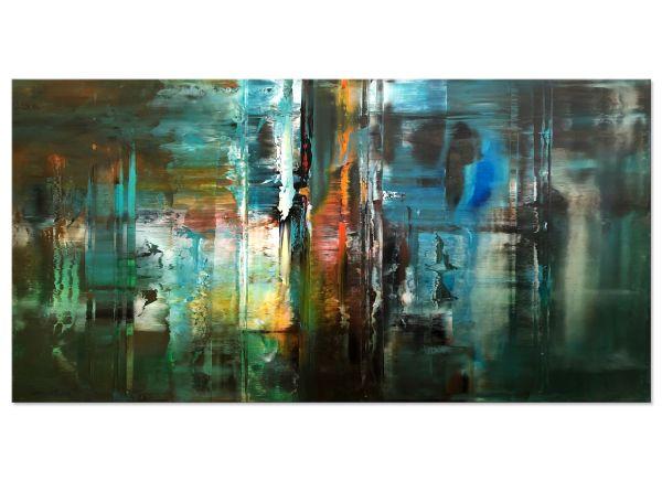 abstrakte Kunstbilder