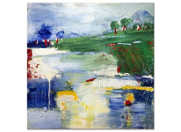 colored-Landscape-landschaft-kunst-bild