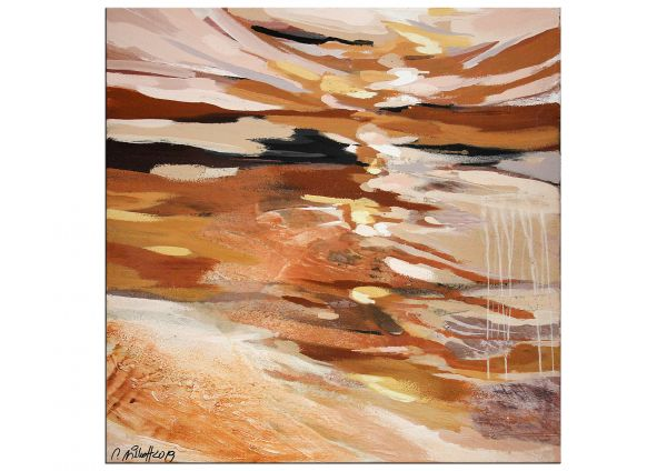 abstrakte-Galeriebilder