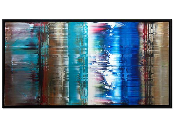 Kunst kaufen Acrylgemälde abstrakt