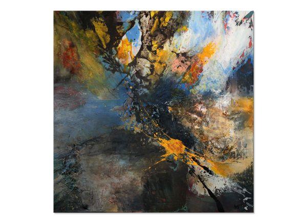 expressionistische Galerie Bilder Gemälde