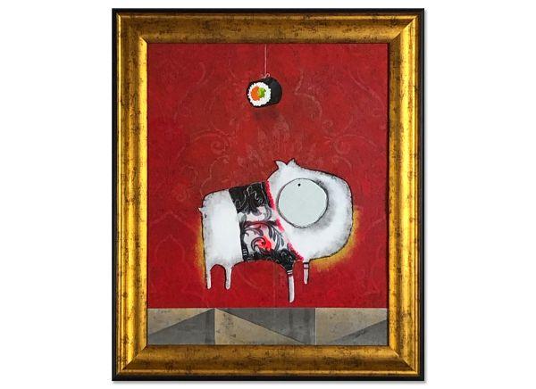 zeitgenössische Bilder Gemälde