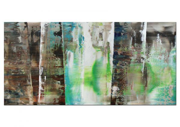 """""""Guten Morgen!"""" neoexpressionistisches Unikat Gemälde in Acryl"""