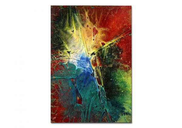 """Dieu """"After All"""": abstrakte Bilder, Wandbilder kaufen"""