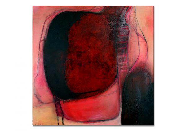 "Kunst Bilder, Manuela Pilz: ""Katzenjammer"""