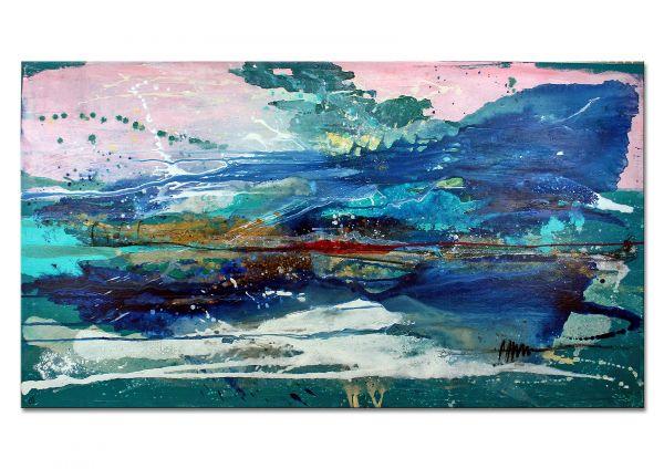 Malerei Abstraktion