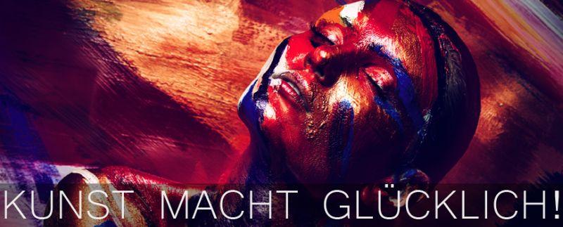 Abstrakte Bilder Entdecken Und Kunst Online Kaufen. | Galerie Inspire Art
