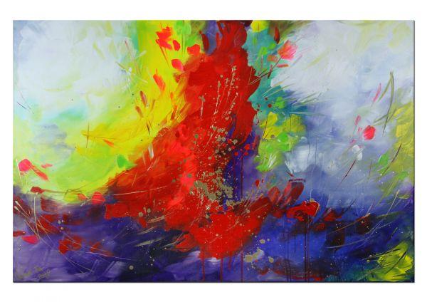 Moderne Kunst kaufen Synthese