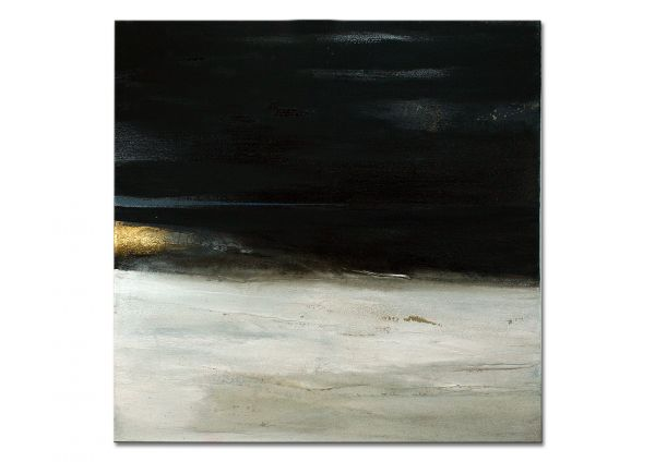 "Originalgemälde bildende Kunst, Conny Niehoff: ""Nordseeabend II"""