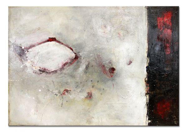 """Zeitgenössische Kunst, abstraktes Gemälde """"Tagtraum"""""""