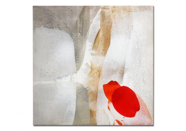 "Wittkowski: ""Weltengarten X"" großformatiges Galerie Wandbild"