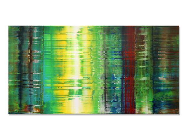 abstrakte Acrylbilder New Art Fanatic