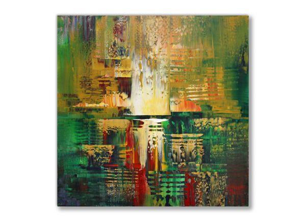 AWAKENING-abstrakte-kunst-inspire-art-dieu-gelb-gruen